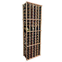 Sonoma Designer Wine Rack Kit - 5 Column Individual w /  Display