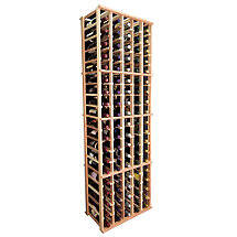 Sonoma Designer Wine Rack Kit - 5 Column Individual