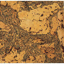 Cork Tile Flooring (Bark)