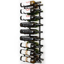 VintageView Wall Series Magnum Wine Rack (18 Bottle)