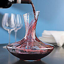 Allure Aerating Decanter