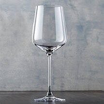 Fusion Infinity Cabernet Wine Glasses (Set of 4)