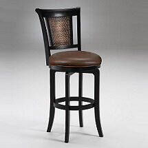 Cecily Swivel Bar Stool