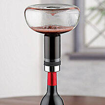 Menu Wine Breather Carafe