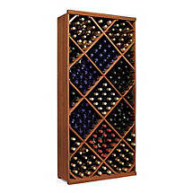 N'FINITY Wine Rack Kit - Diamond Bin