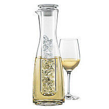 2 Piece Wine Chilling Carafe