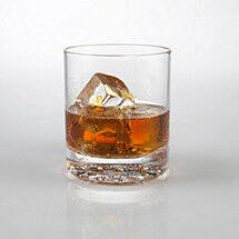 Indoor / Outdoor Double Old Fashioned Glasses (Set of 4)