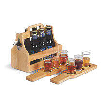Brew Fest 6 Pack Holder