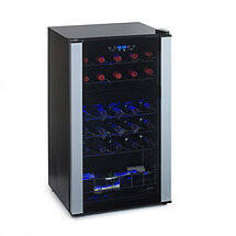 29-Bottle Evolution Series Dual Zone Wine Refrigerator