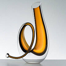 Riedel Horn Decanter