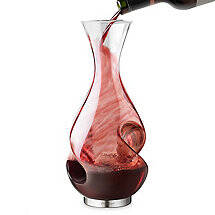 Aerating Decanter