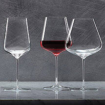 Zalto Denk'Art Three-Pack Wine Glass Set