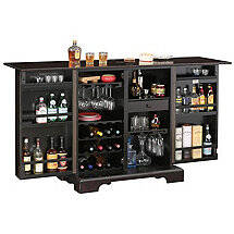 Howard Miller Brunello Wine and Bar Cabinet