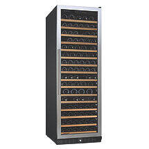 N'FINITY PRO L RED Wine Cellar