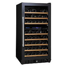 N'FINITY PRO M Dual Zone Wine Cellar (Full Glass Door)