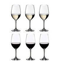 Riedel Vinum 260 Years Celebration Set Riesling / Zinfandel