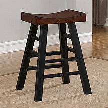 Cheyenne Backless Bar Stool
