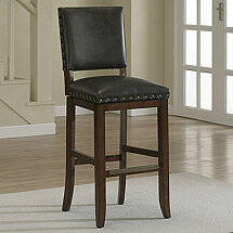 Sutton Swivel Stool