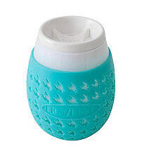 Goverre Portable Stemless Wine Glass (Turquoise)