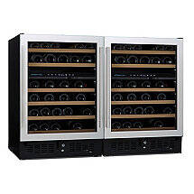 N'FINITY PRO Double S Wine Cellar