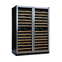 N'FINITY PRO Double LX Wine Cellar
