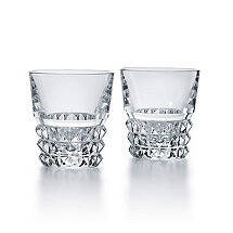 Baccarat Louxor Glasses (Set of 2)