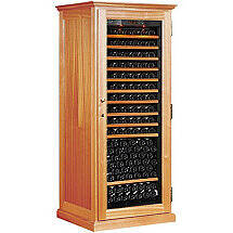EuroCave Elite Pure Wine Cellar