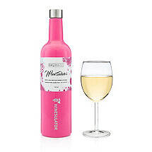 Winesulator Canteen (Pink)