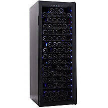 Wine Enthusiast Classic Wine Cellar (165 Bottle)