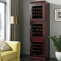 Trilogy Wine Locker
