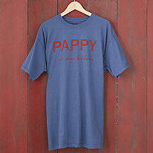 Pappy 'Always Fine' Bourbon T-Shirt (Medium)
