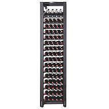 EuroCave Modulosteel 1 Column 85 Bottle Wine Rack