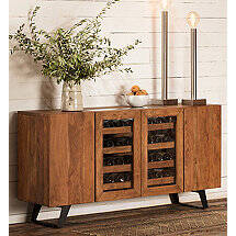 Cassis Wine Storage Sideboard