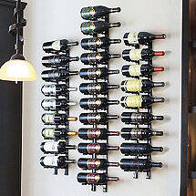 N'FINITY VinoView Display Rack (Triple Bottle Depth)