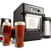 Pico C Home Brewing System