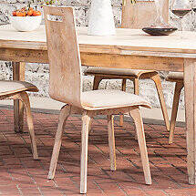 Sonora Wine-Proof Dining Chair