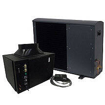 Wine Guardian DS025 1 / 4 Ton Wine Cellar Split Cooling System