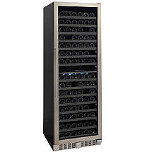 N'FINITY PRO2 L Dual Zone Wine Cellar