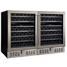 N'FINITY PRO2 Double S Wine Cellar