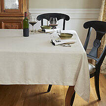 Wine-Resistant Tablecloth