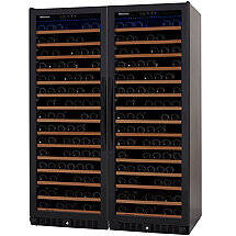 Wine Enthusiast Classic LTD 370 Wine Cellar
