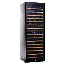 Wine Enthusiast Classic LTD 160 Dual Zone Wine Cellar