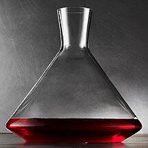 ZENOLOGY Wine Decanter